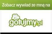 Polecam serwis kulinarny Gotujmy.pl