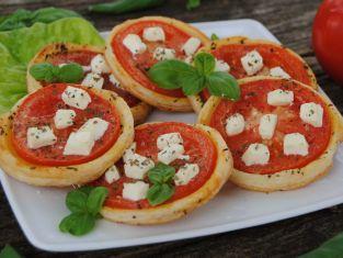 Pomidorowe pizzerinki