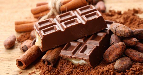 czekolada i kakao