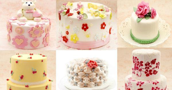 Urodzinowy Tort Dla Dziecka Gotujmypl