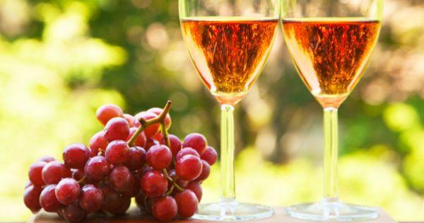 domowe wino