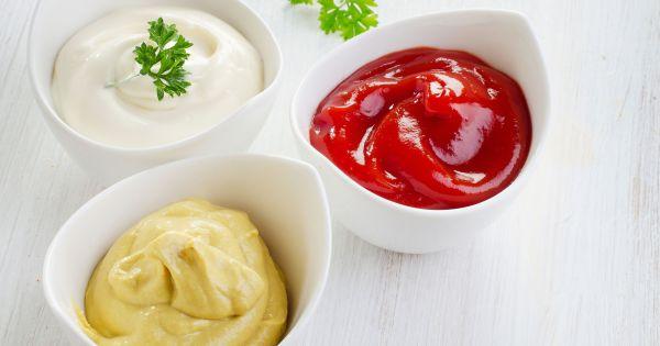 sos majonezowy