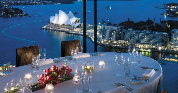 restauracja w Sydney