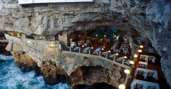 restauracja Włochy