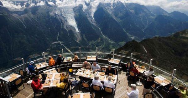 restauracja Francja