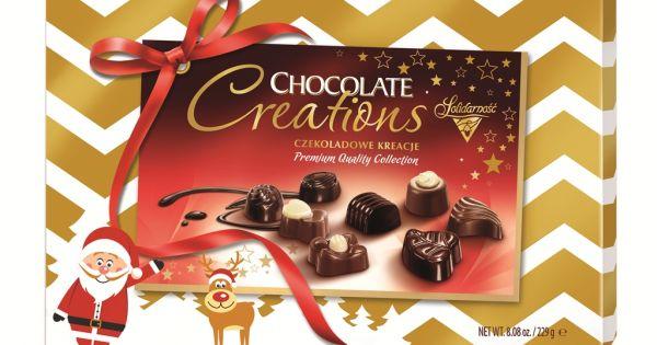 Słodycze Goplana na Święta
