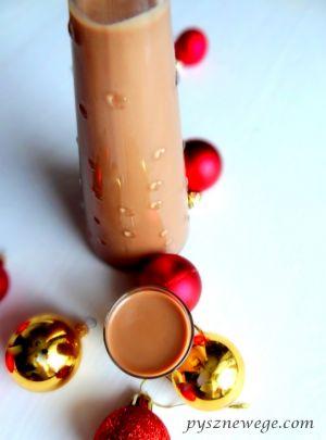 likier czekoladowy