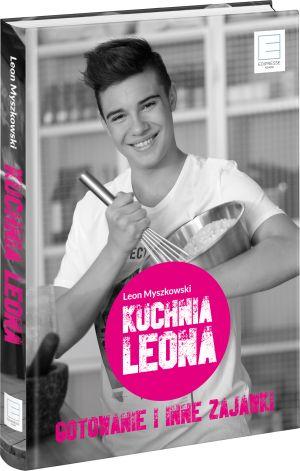 """Leon Myszkowski, """"Kuchnia Leona"""""""
