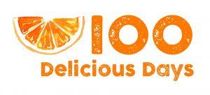 100 Delicious Days