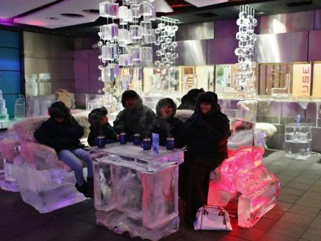 restauracja w Zjednoczonych Emiratach Arabskich