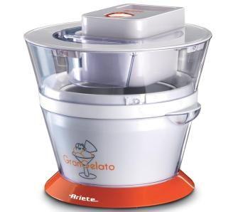 Urządzenie do lodów i jogurtów Ariete 638