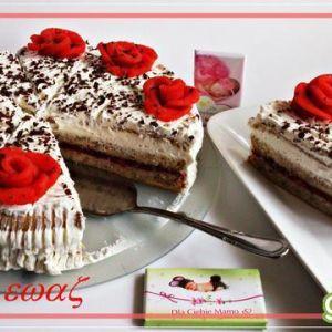 tort dla mamy