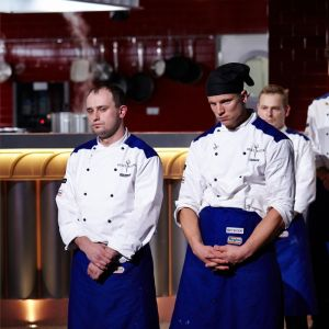 uczestnicy Hell's Kitchen: Piekielna kuchnia