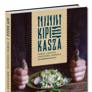 KIPI KASZA