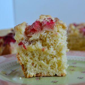 Ciasto drożdżowe bez wyrastania