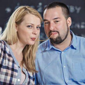 Aneta i Jan Kuroniowie