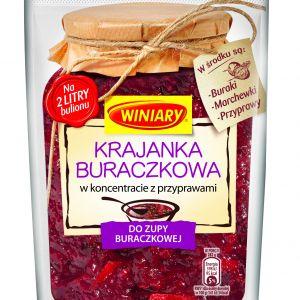 Krajanka Buraczkowa WINIARY