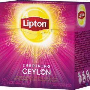 Lipton Inspiring Ceylon