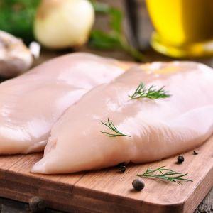 Filet kurczaka