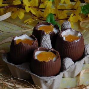jajka niespodzianki