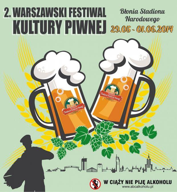 festiwal kultury piwnej