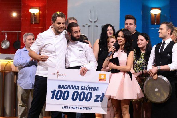 Finalista - Piekielna Kuchnia