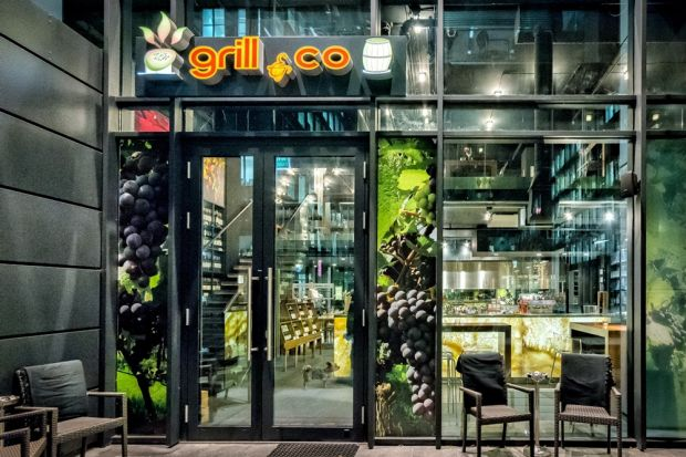 grill & co
