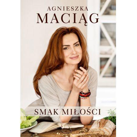 książka A. Maciąg