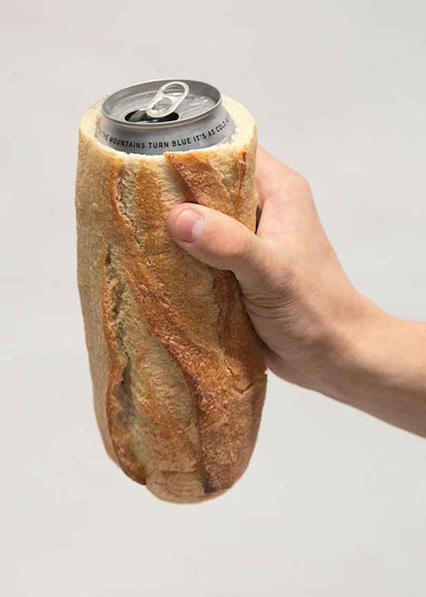 puszka w chlebie