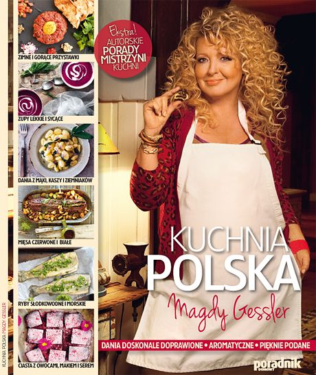 Kuchnia Polska Magdy Gessler Gotujmypl