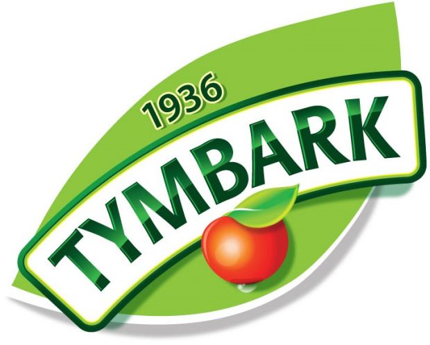 Logo Tymbark