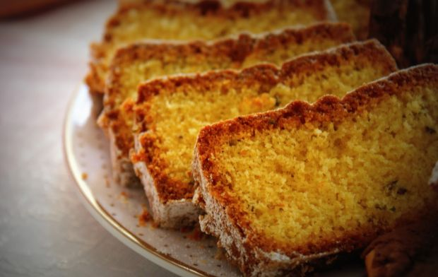 ciasto lawendowe