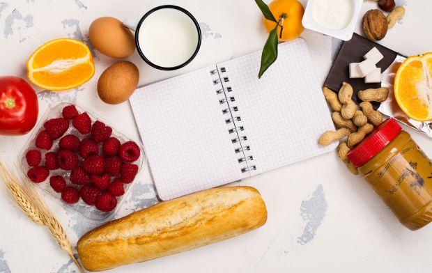 produkty alergogenne